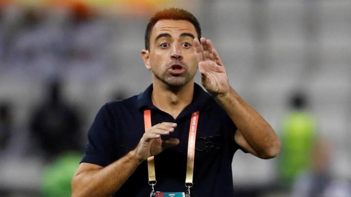 Barcelona could swoop for Xavi Hernandez amid Qatar exit rumours
