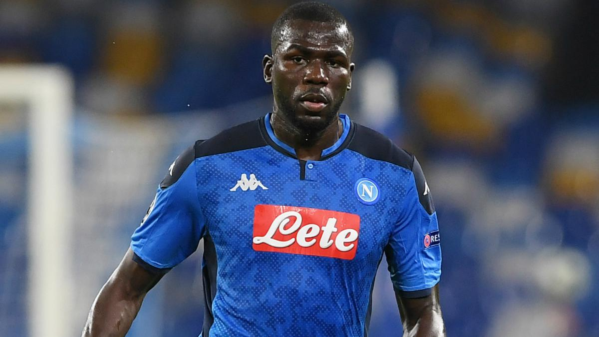 Koulibaly and the players who could be involved in a Napoli firesale