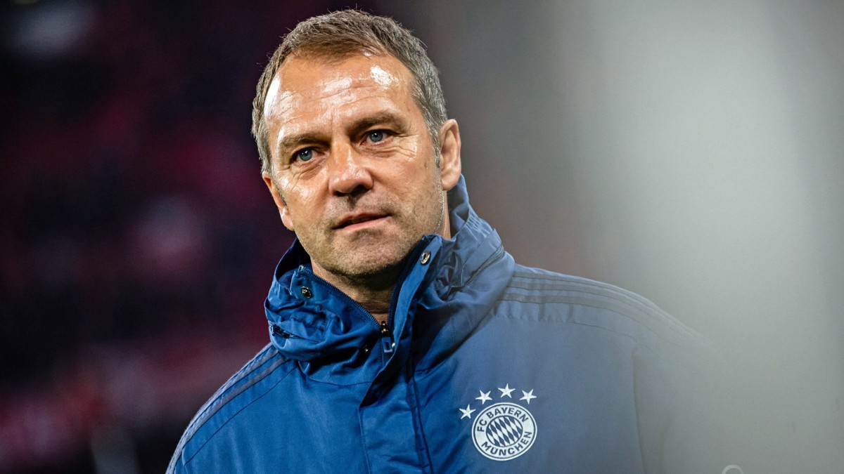 Flick announces Bayern Munich departure: I've told the players I'm leaving