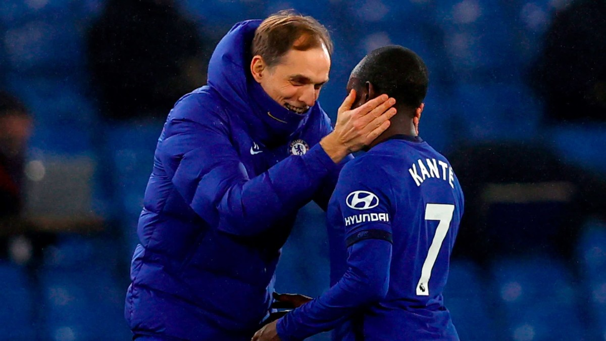 Forget Havertz and Werner – £32m for Kante is the best money Chelsea have ever spent