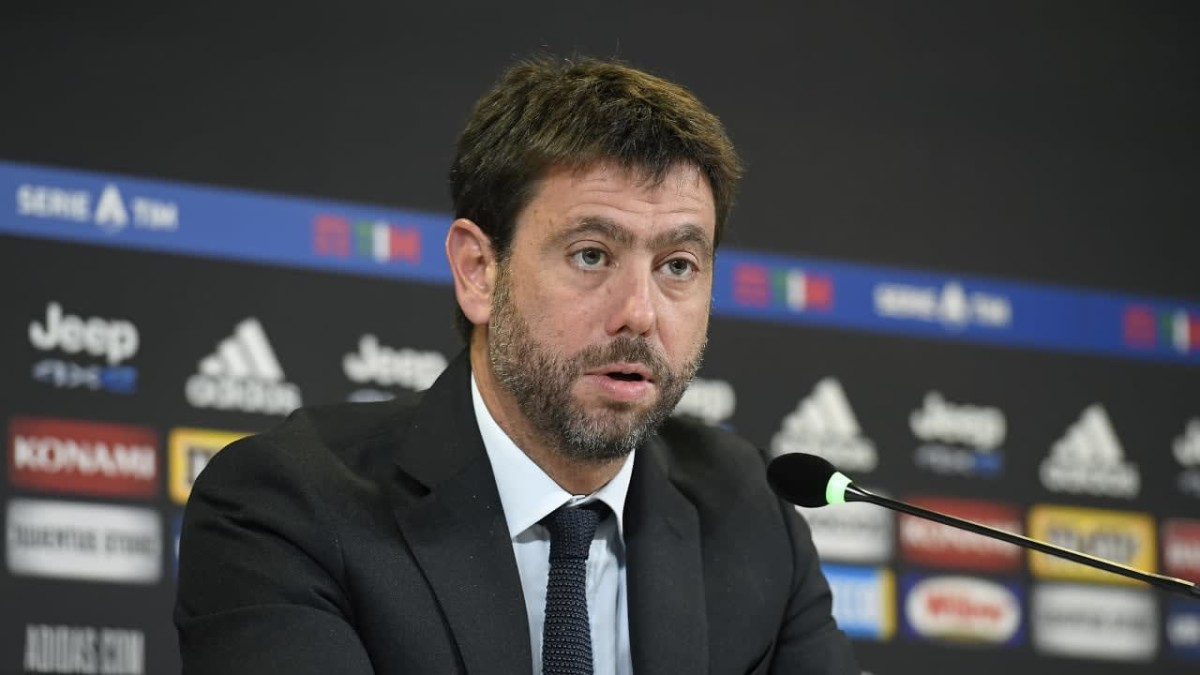 Juventus to be kicked out Serie A if they do not withdraw from European Super League