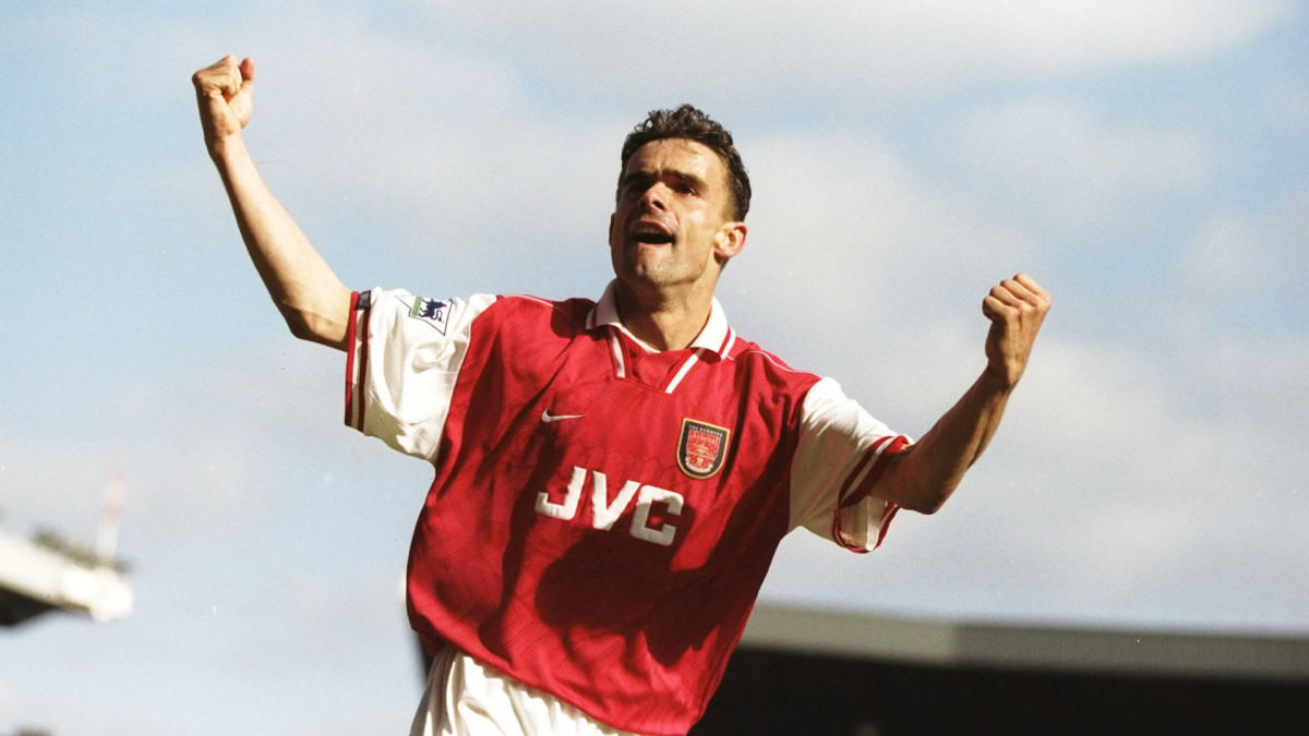 The Best Premier League Transfers Ever: Marc Overmars to Arsenal (1997/98)