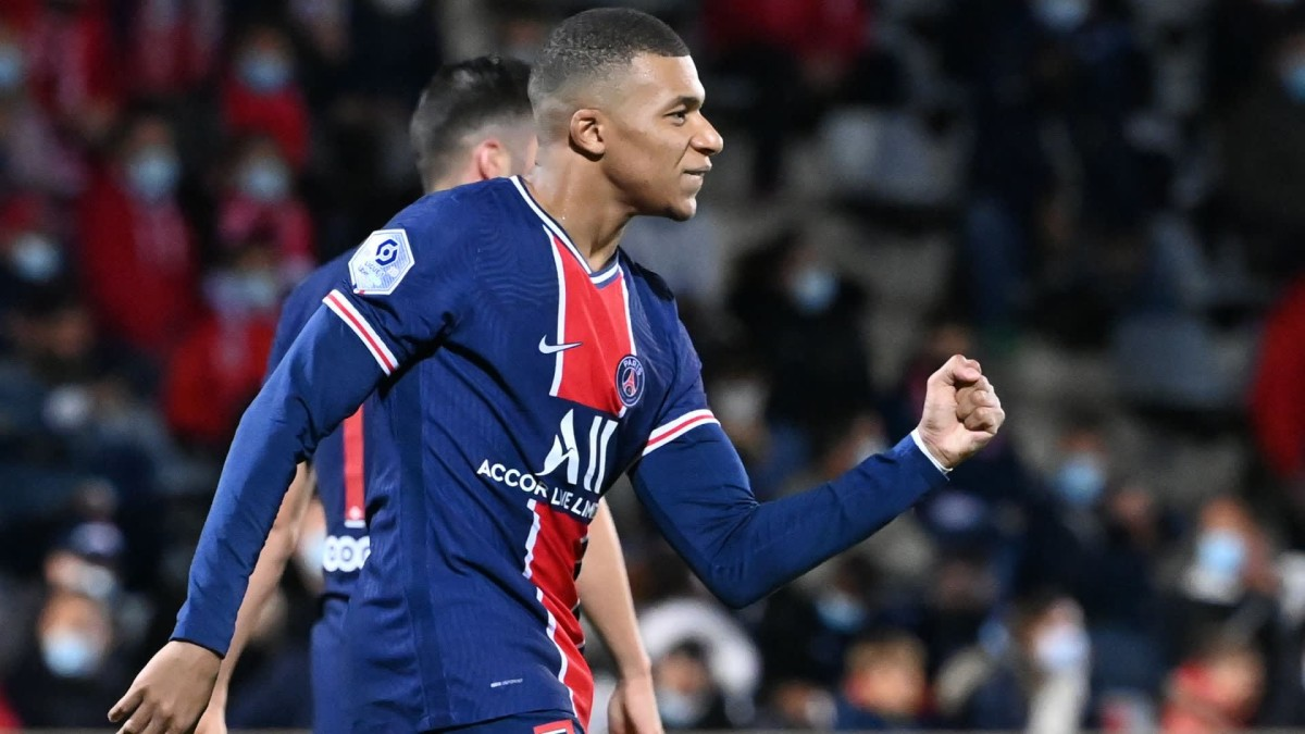 'Real Madrid should add Vinicius Junior to Kylian Mbappe deal'