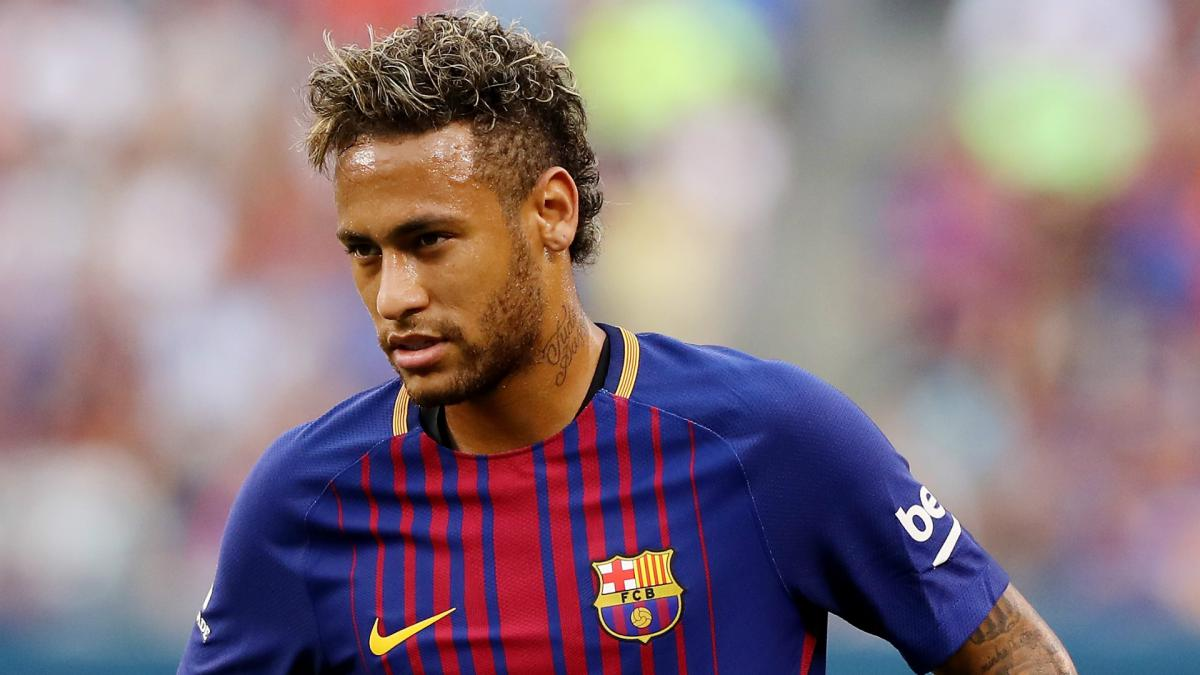 Abidal: Barcelona decided to sign Griezmann instead of Neymar