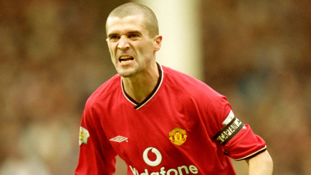 With Roy Keane linked with Celtic, how have his Man Utd team-mates of old fared with management?