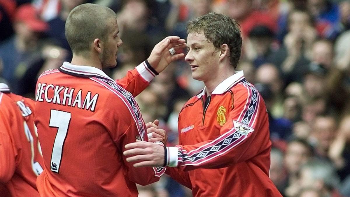 Beckham: Solskjaer is doing an incredible job at Man Utd