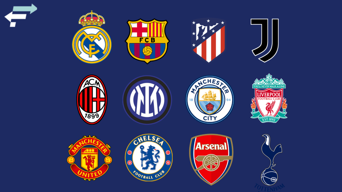 14 remaining Premier League clubs 'unanimously and vigorously reject' Super League
