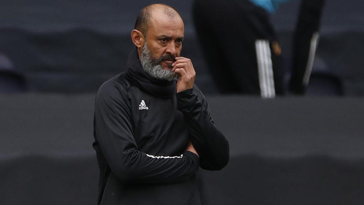 Nuno Espirito Santo departs Wolves as speculation linking him to Tottenham grows