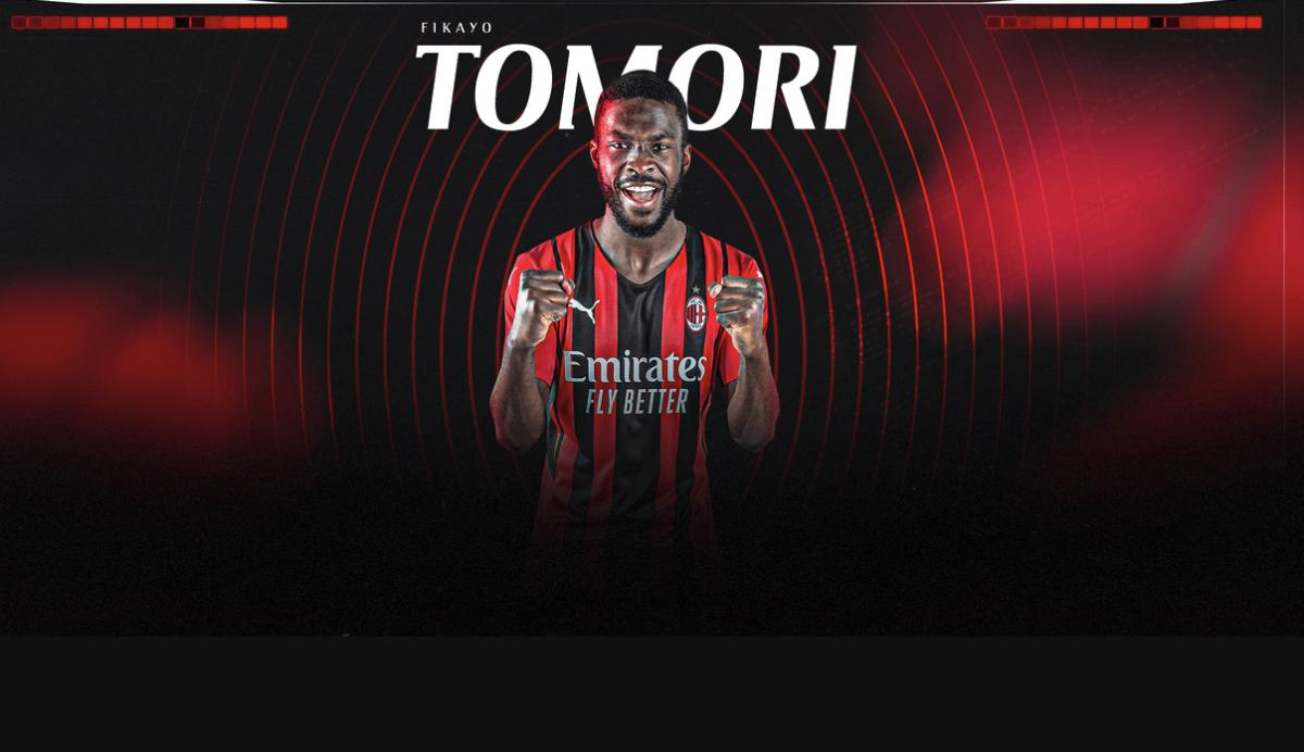 Chelsea loanee Fikayo Tomori impresses in first start for Milan