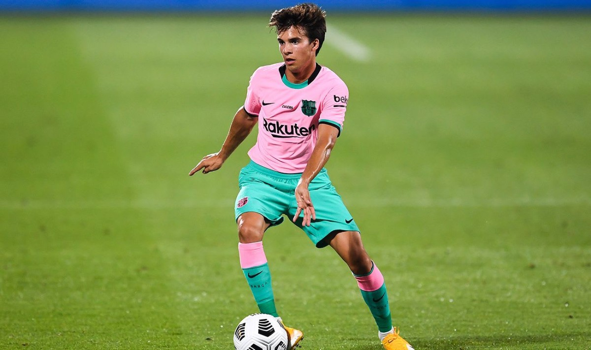 Riqui Puig: What can Arsenal and Leeds expect?