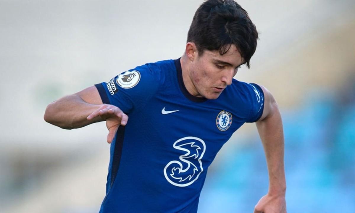 Tino Livramento is set to leave Chelsea for Brighton