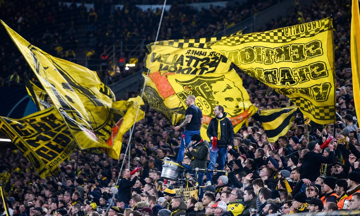 How the Bundesliga stood in opposition to the Super League and won