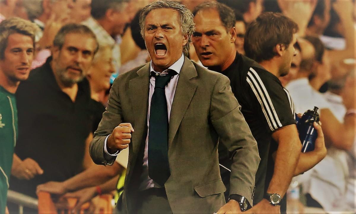 Jose Mourinho: What next after Spurs sacking?