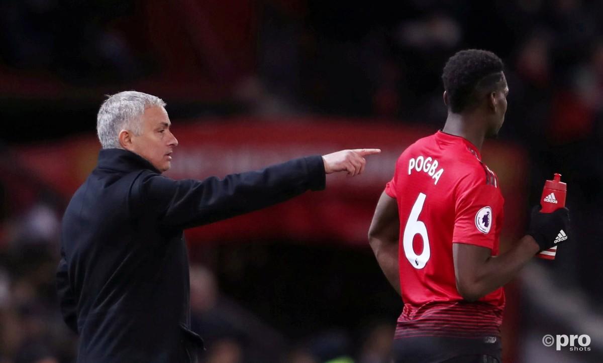 Mourinho Bingo: How Jose's media playbook works