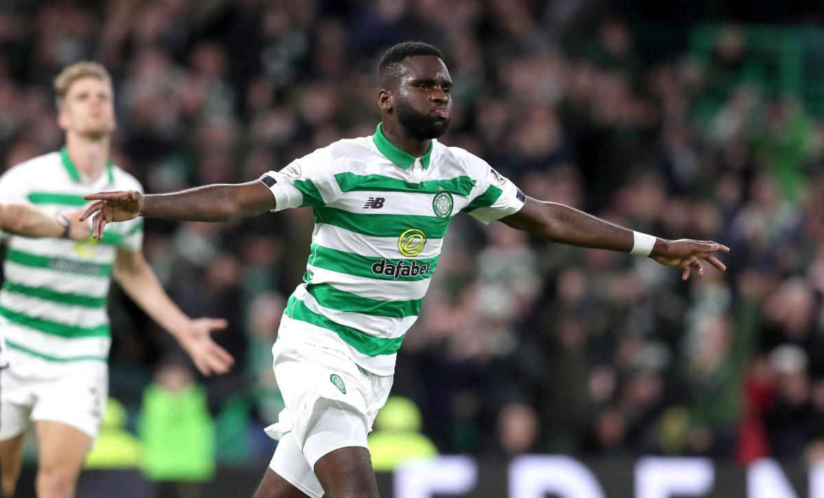 Six possible destinations for Odsonne Edouard this summer