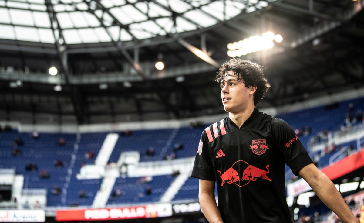 Caden Clark has joined RB Leipzig after just 15 games in MLS