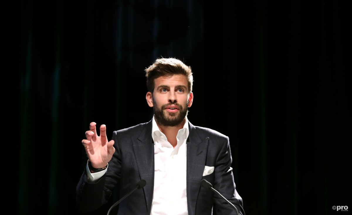 'What about Davis Cup?' – Pique accused of hypocrisy over Super League stance