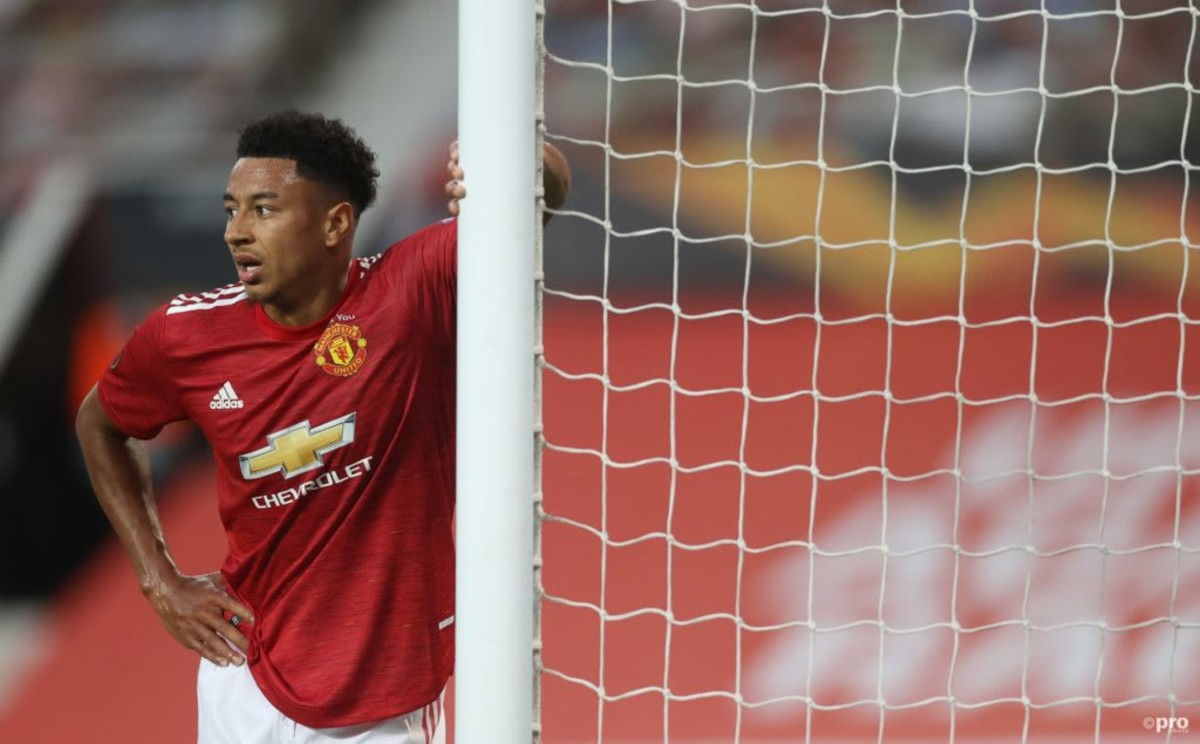 Lingard would have been 'perfect' Man Utd player in Ronaldo and Rooney era – Neville