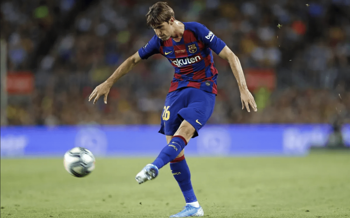 Barcelona set to pay defender €600,000 to NOT play for them next season