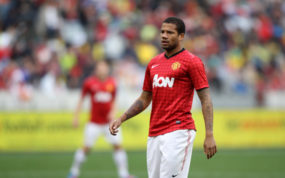 Bebe, Falcao and Man Utd's 10 worst signings of all time
