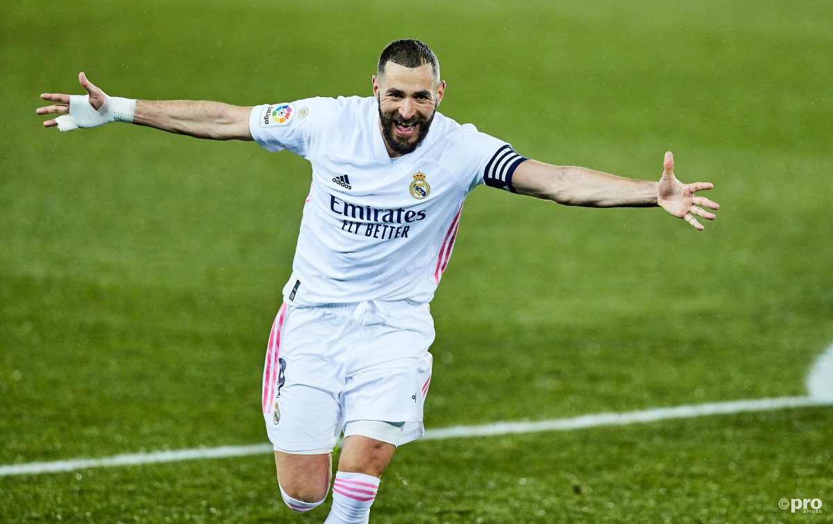 Former Juventus star reveals Karim Benzema almost joined them in 2009
