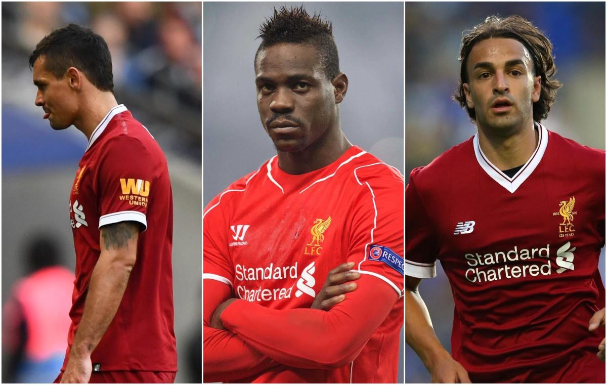 Why always me? How Liverpool threw away their €82m Luis Suarez money