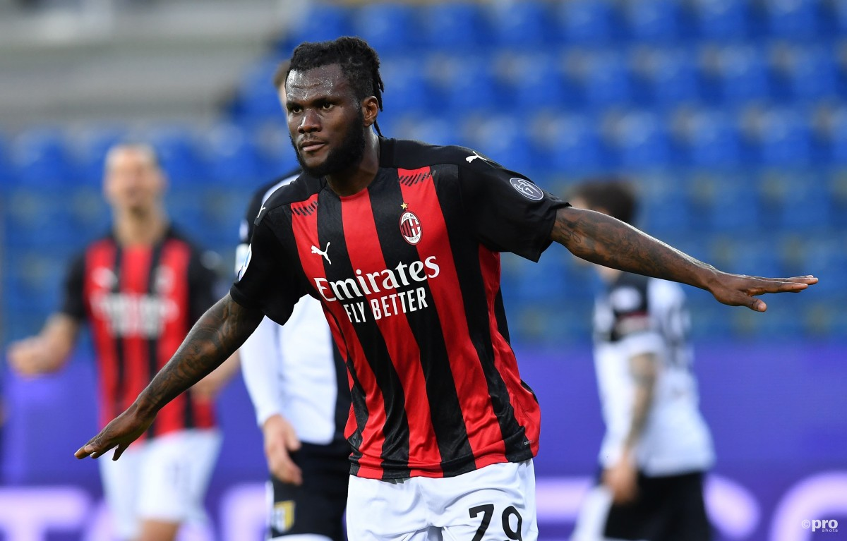 Kessie rejects new Milan deal: Where could he go next?