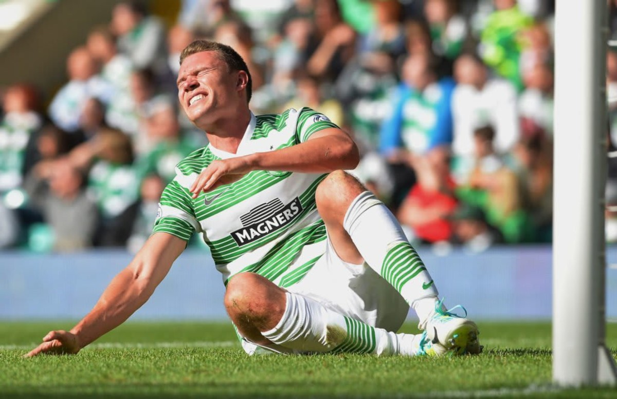 Boerrigter, Duffy and the 10 worst Celtic signings of the last 25 years