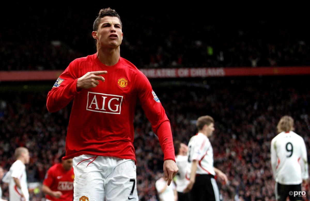 Cristiano Ronaldo would still star at Man Utd, says Old Trafford favourite