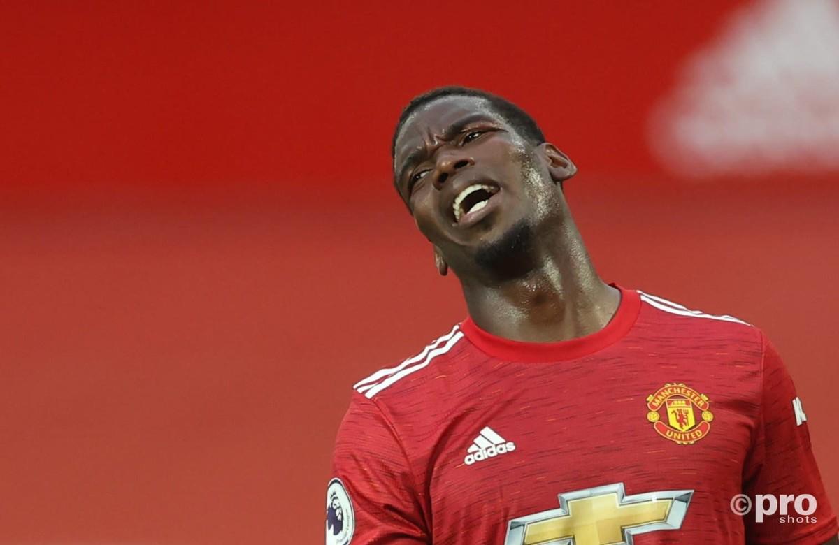 'Pogba creates an imbalance and Man Utd must sell him'