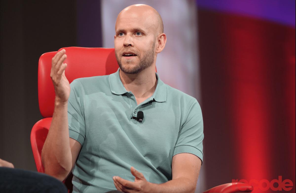 Controversial Spotify billionaire Daniel Ek is not the hero Arsenal need