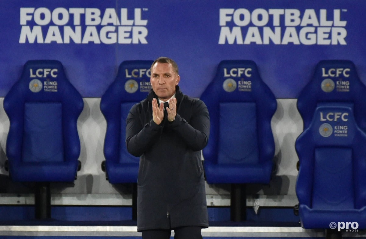 'Why would Rodgers go to smaller clubs like Tottenham or Arsenal?'