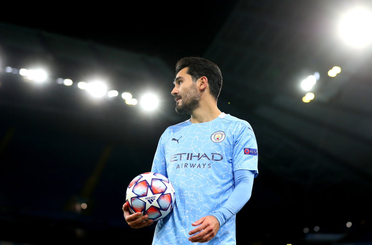 'Is no one thinking of the players?' – Gundogan calls for review of new Champions League format