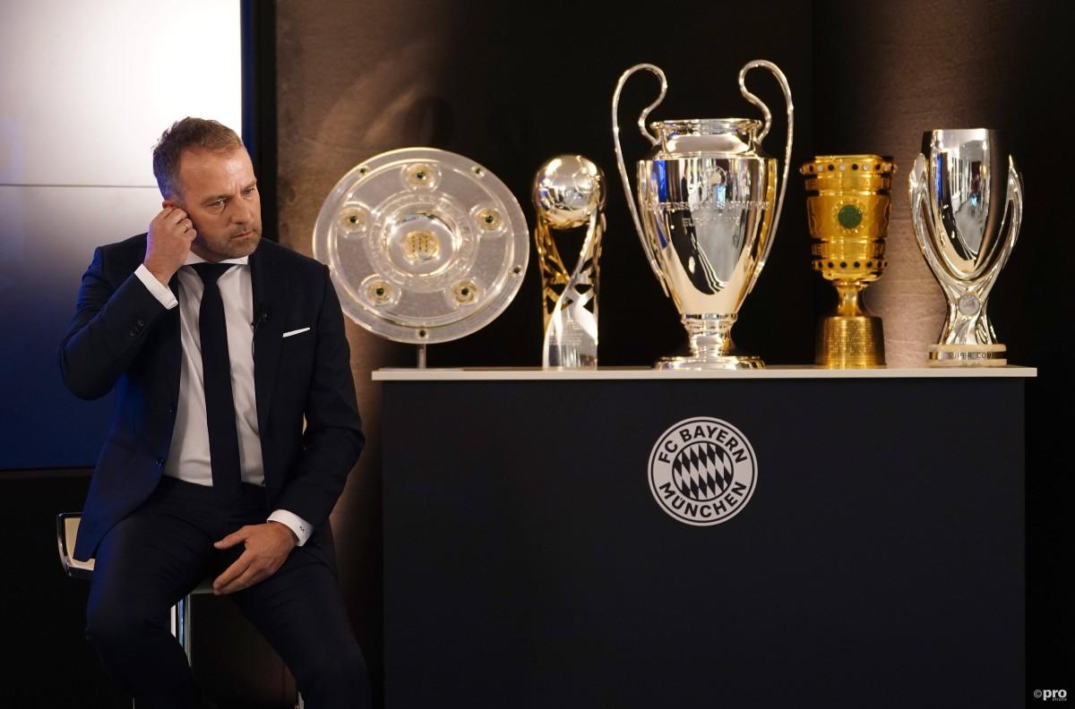 Three reasons why Hansi Flick will be the next Germany coach