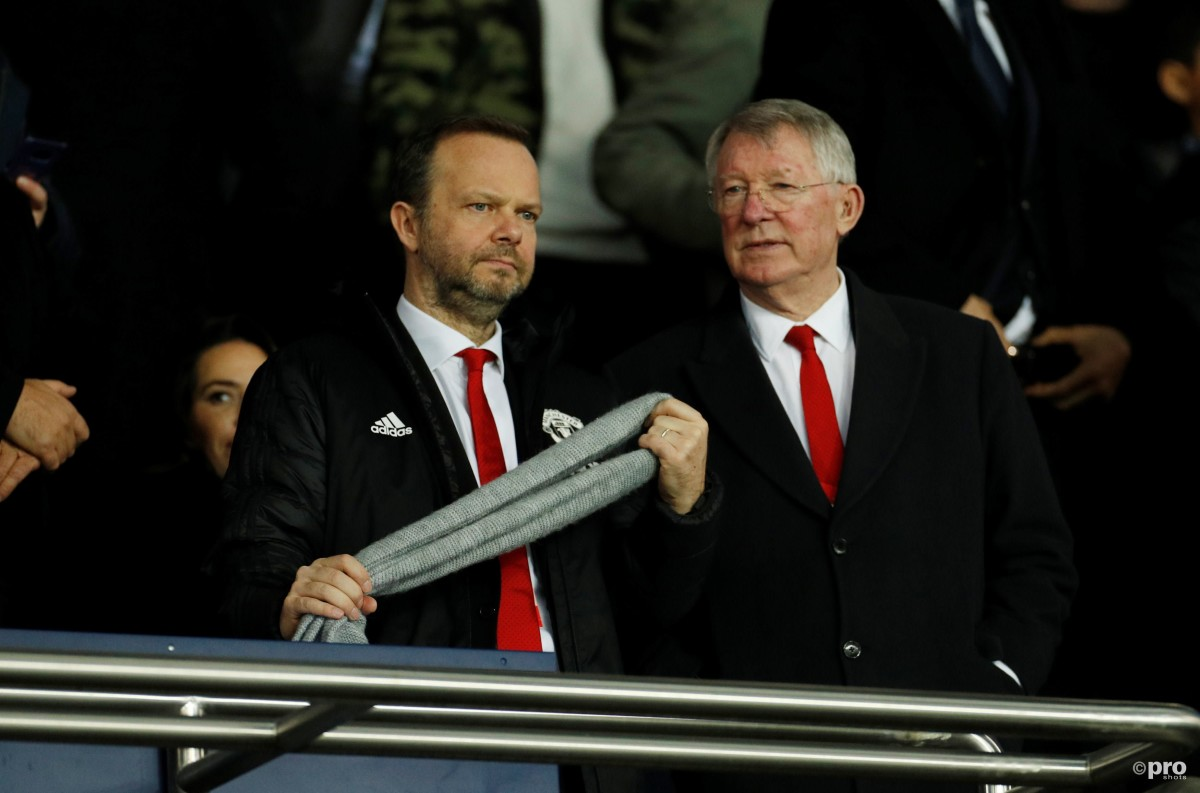 Champions League changes face last-minute opposition from Manchester United