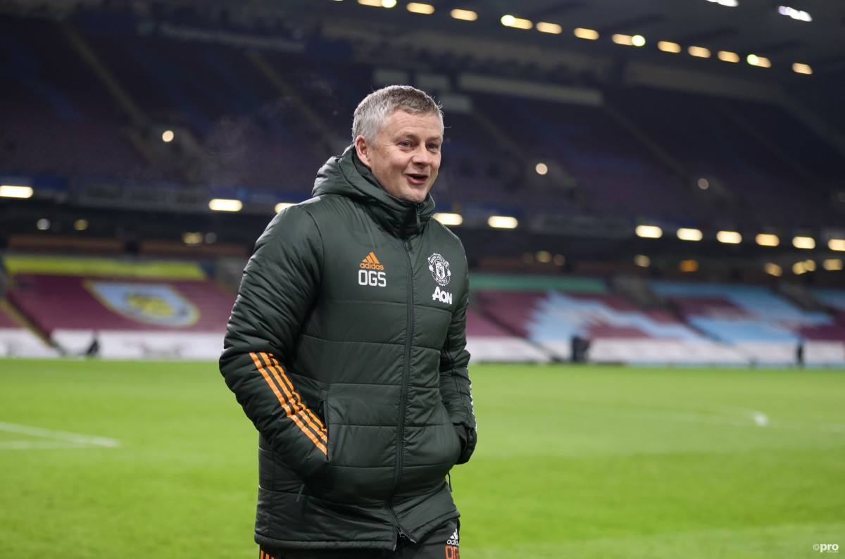 Solskjaer on protests: You don't need to be a rocket scientist to realise Man Utd have issues to deal with