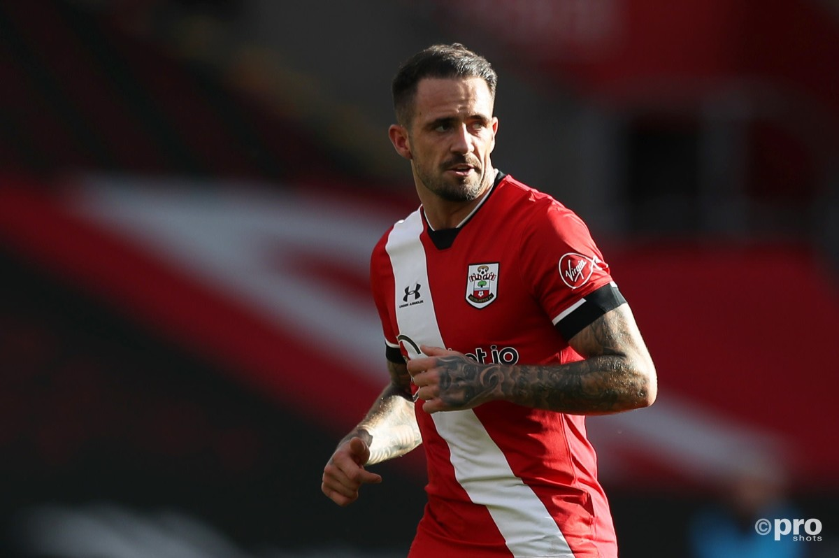 Could Danny Ings be on his way to Tottenham?