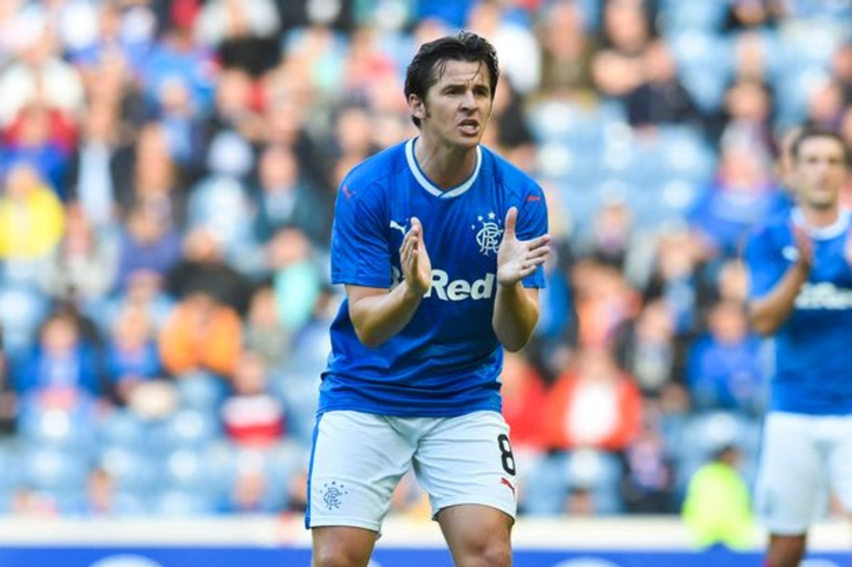 Flo, Barton and Rangers' 10 worst signings of all time