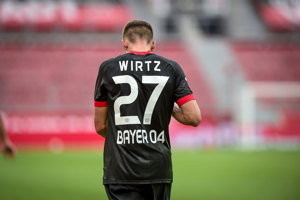 Six U21 Bundesliga stars that Europe's best clubs should be trying to sign