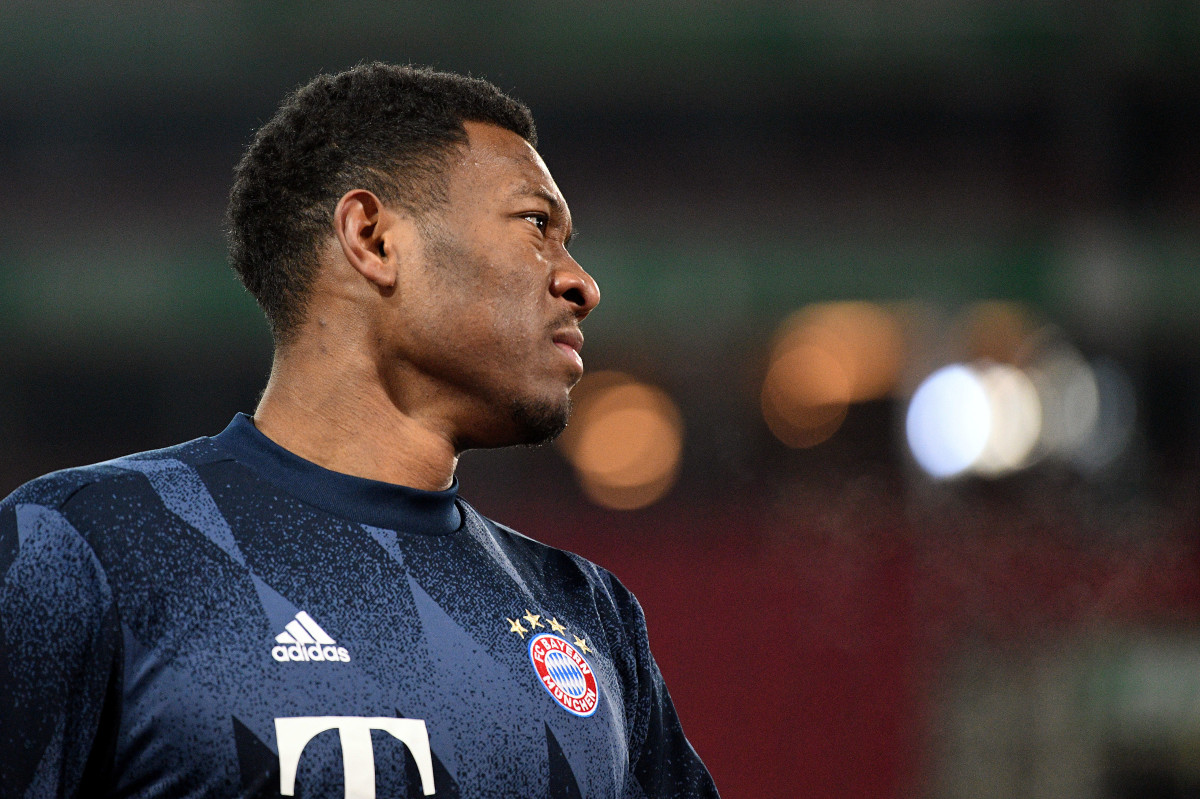'Real Madrid was top of my list' – David Alaba explains why he chose Los Blancos over other clubs