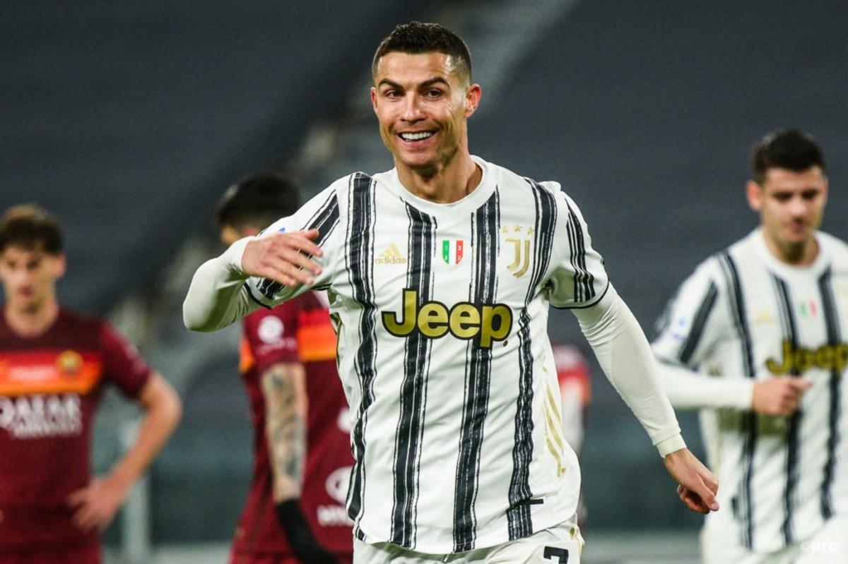 Cristiano Ronaldo earns €31m per year at Juventus