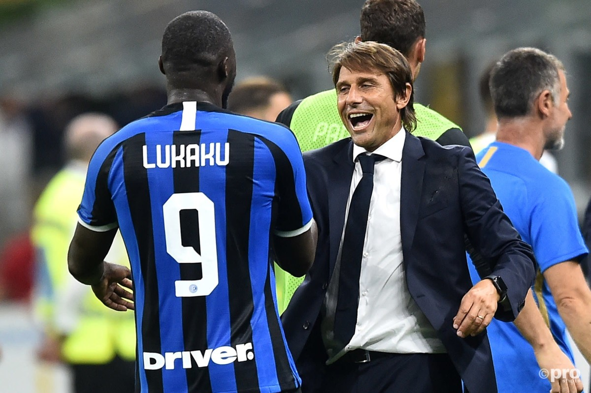 Conte leaves Inter days after Serie A title win