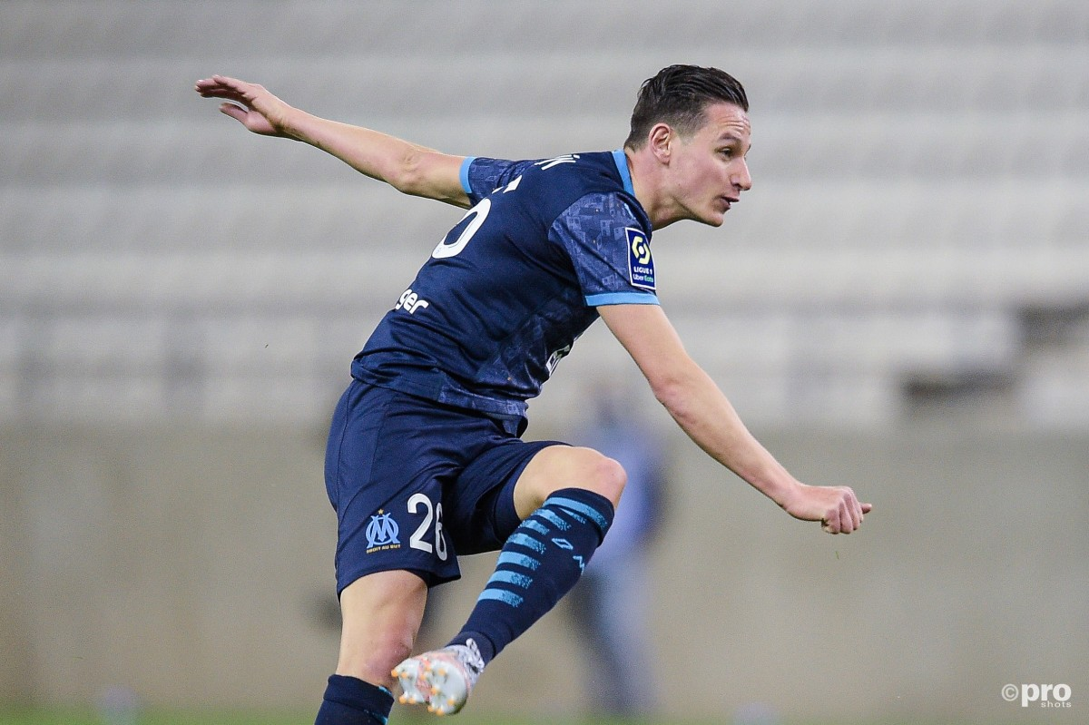 Official: Florian Thauvin signs pre-contract agreement with Tigres