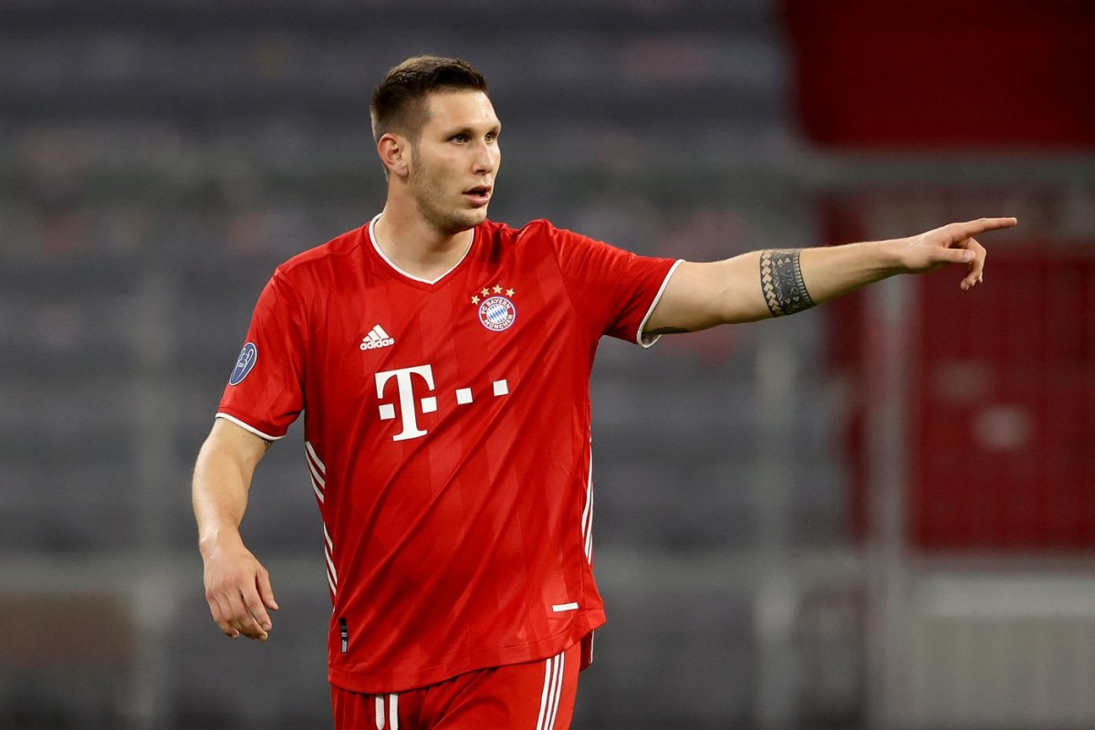Sule: Could the defender swap Bayern for the Premier League next season?