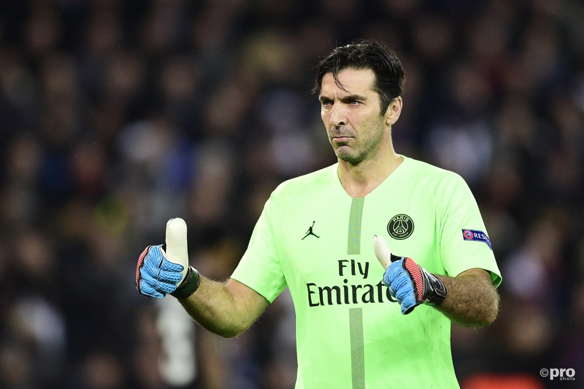 Buffon, David Luiz and the 10 worst PSG signings of all time