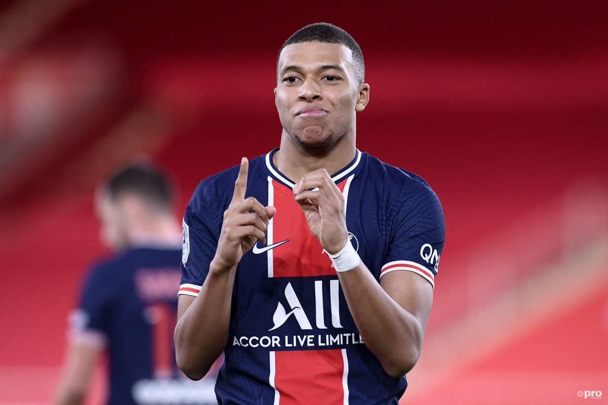 It is not the end for Mbappe at PSG, says Leonardo