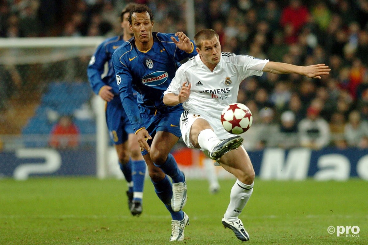 From McManaman to Owen: The transfers between Real Madrid and Liverpool