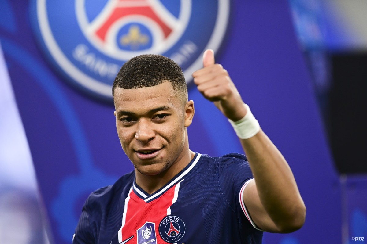 Zidane resignation deals Real Madrid a huge blow in Mbappe chase