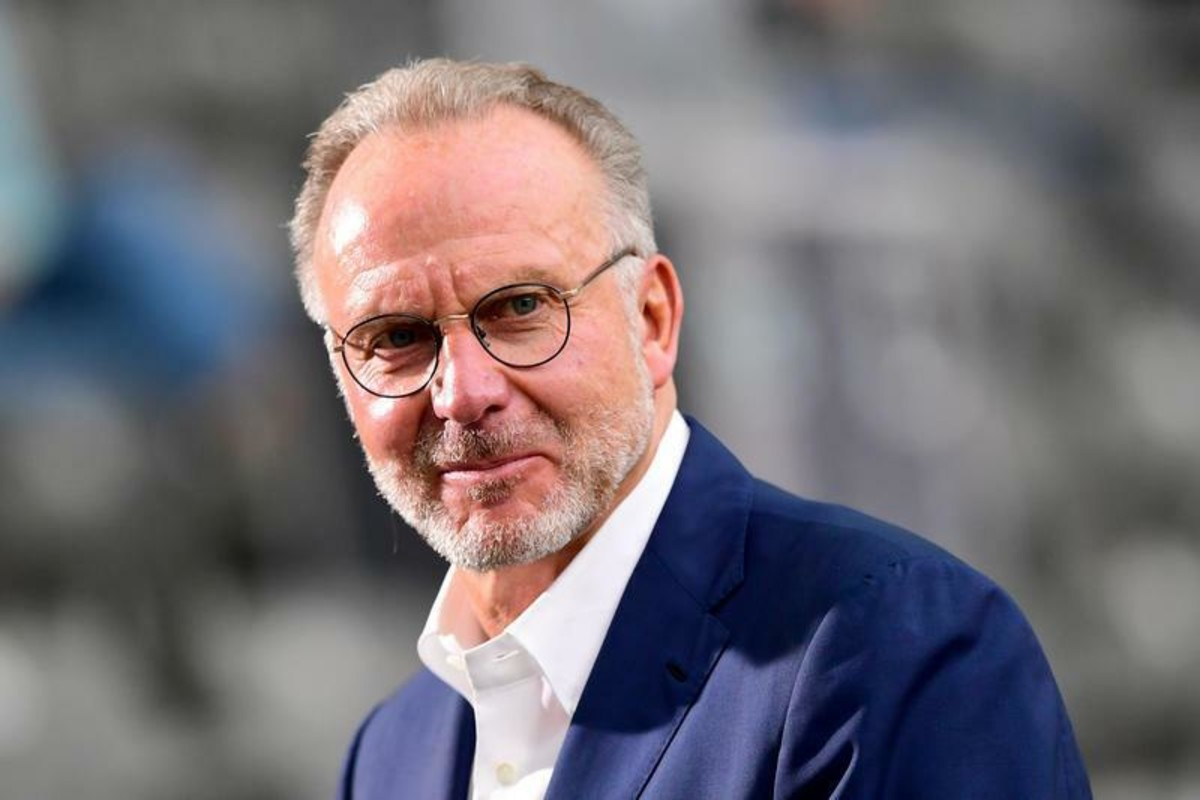 Rummenigge concedes more players could leave Bayern along with Alaba this summer