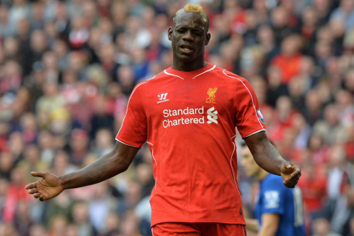 Balotelli, Carroll and Liverpool's 10 worst signings of all time